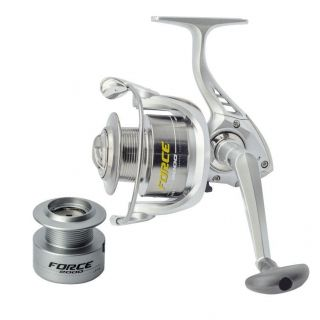 Molinete Pesca Force 4000 6 Rol Marine Sports