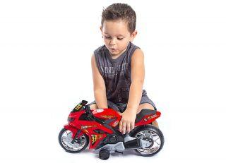Moto E Racing Bs Toys