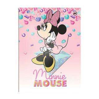 Pasta Catalogo 10 Envelopes Teen Minnie Dac