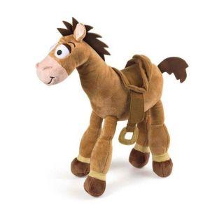 Pelucia Toy Story 30cm Bala No Alvo Com Som Multikids