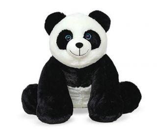 Pelucia Urso Panda Grande Buba