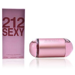 Perfume 212 Sexy 100ml Carolina Herrera