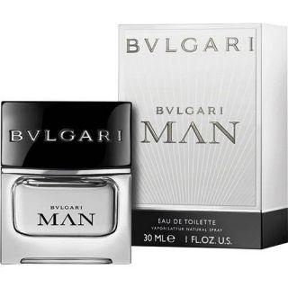 Perfume Bvlgari Man Masculino 30ml Bvlgari