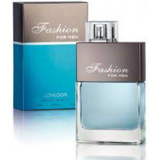 Perfume Fashion Masculino 100ml Lonkoom
