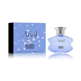 Perfume Feminino 100ml Ariel Paris Riviera