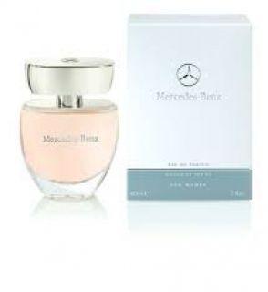 Perfume Mercedes Benz Feminino 60ml