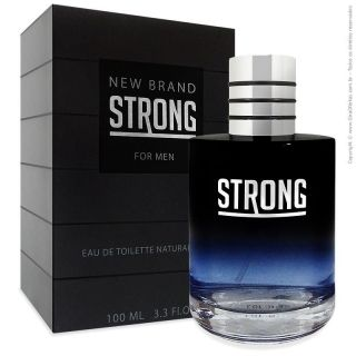 Perfume Strong For Man 100ml New Brand