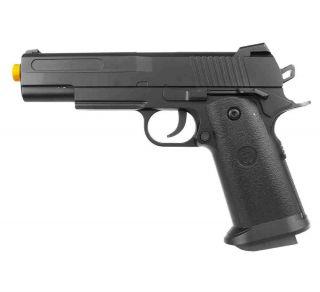 Pistola Airsoft Mola Vg 1911-V18 Metal 6mm Rossi