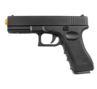 Pistola Airsoft Mola Vg Gk-V20 Metal 6mm Rossi
