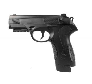 Pistola Airsoft Mola Vg S2022 6mm Rossi