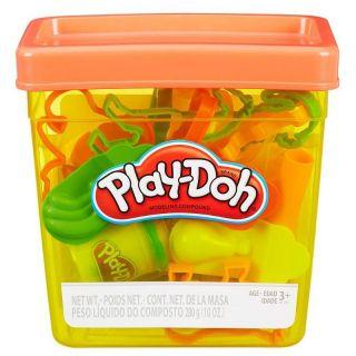 Play Doh Massa De Modelar Balde De Atividades Hasbro
