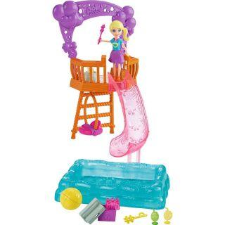 Polly Pocket Festa No Jardim Mattel