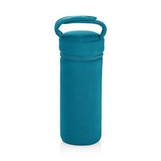 Porta Mamadeira Termico Azul Multi