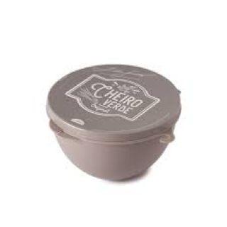 Porta Mix 374ml Cheiro Verde Edu Guedes Plasutil