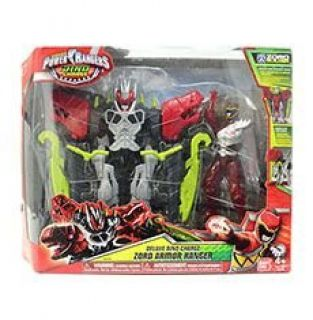 Power Ranger Dino Charge Megazord Sunny