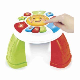 Pura Diversao Mesinha Musical Yes Toys