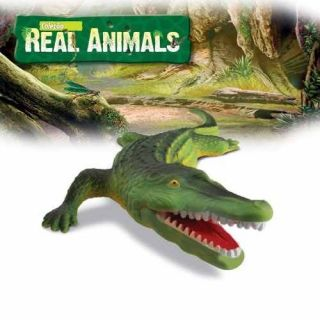 Real Animals Jacare Bee Toys