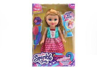Sparkle Girlz Estilo Princesa