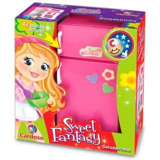Sweet Fantasy Geladeirinha Cardoso Toys