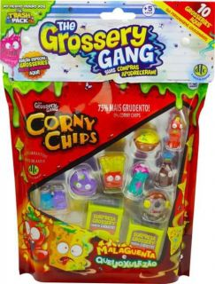 The Grossery Gang Corny Chips Dtc