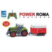Trator Haras Power Roma