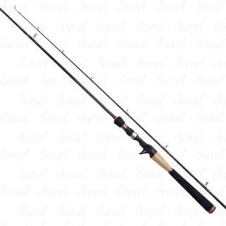 Vara De Pesca Carretilha Virotty Cast 1,70m 6-15lb Lumis