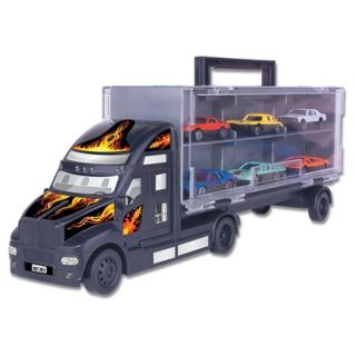 Veiculo De Brinquedo Mini Carreta Braskit