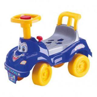 Veiculo Infantil Totokinha Meninos Cardoso Toys