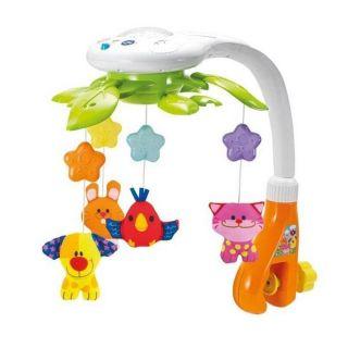 Winfun Mobile Amiguinhos De Estimaçao Yes Toys