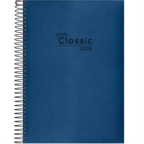 Agenda 2018 Classic Foroni