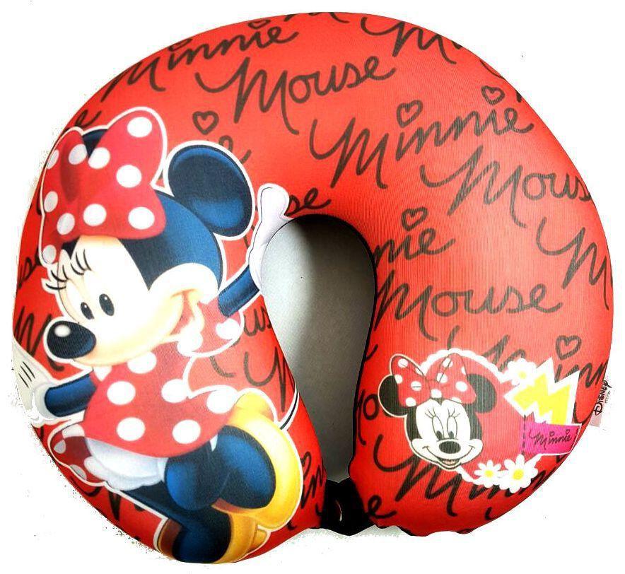 Almofada Viagem Minnie Disney Floc