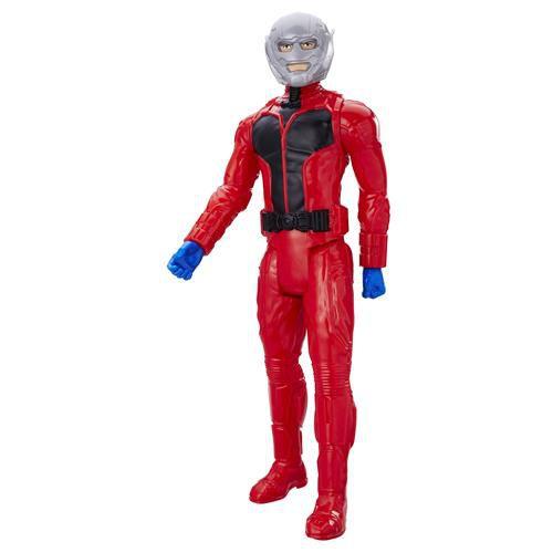 Avengers Boneco Titan Homem Formiga