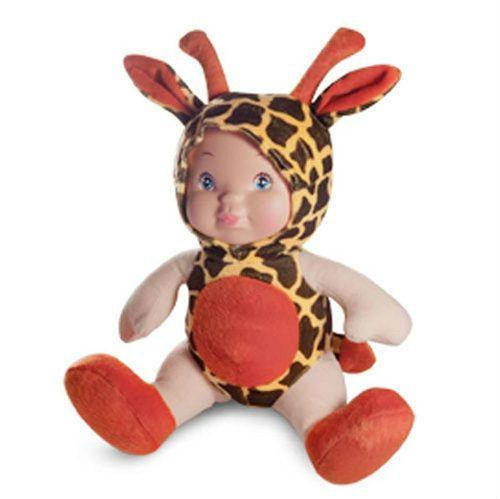Baby Filhotes Girafa Cortex