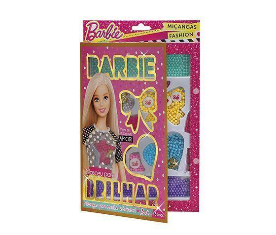 Barbie Micanga Revista Grande Fun