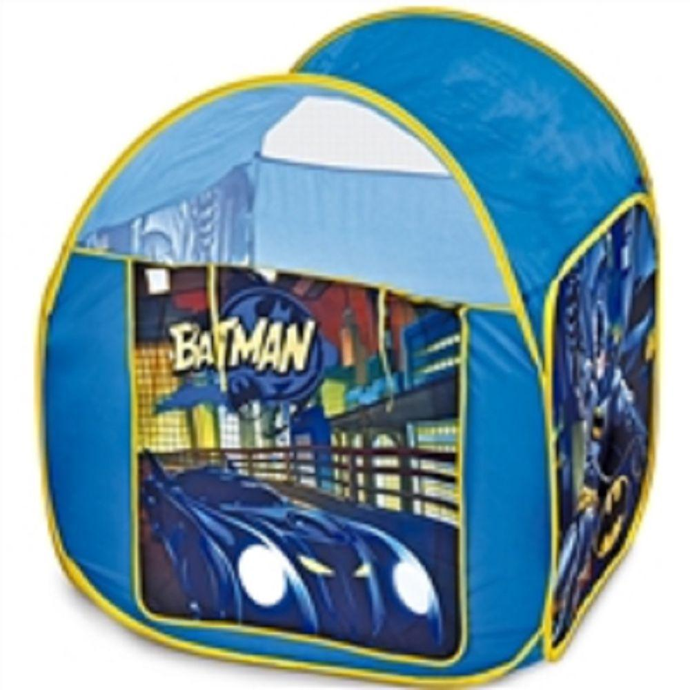 Barraca Infantil Batman Cavaleiro