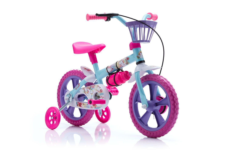 Bicicleta Aro 12 Uni Bike Tateti