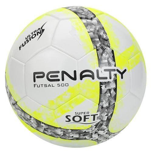 Bola Futsal Ultra Fusion Vii