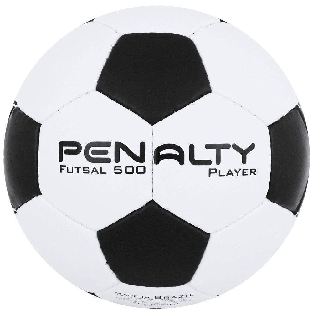 Bola Penalty Futsal Player Vii