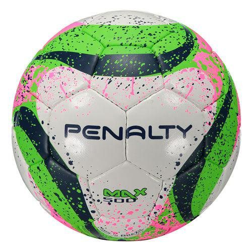 Bola Penalty Max 500 Vii Futsal