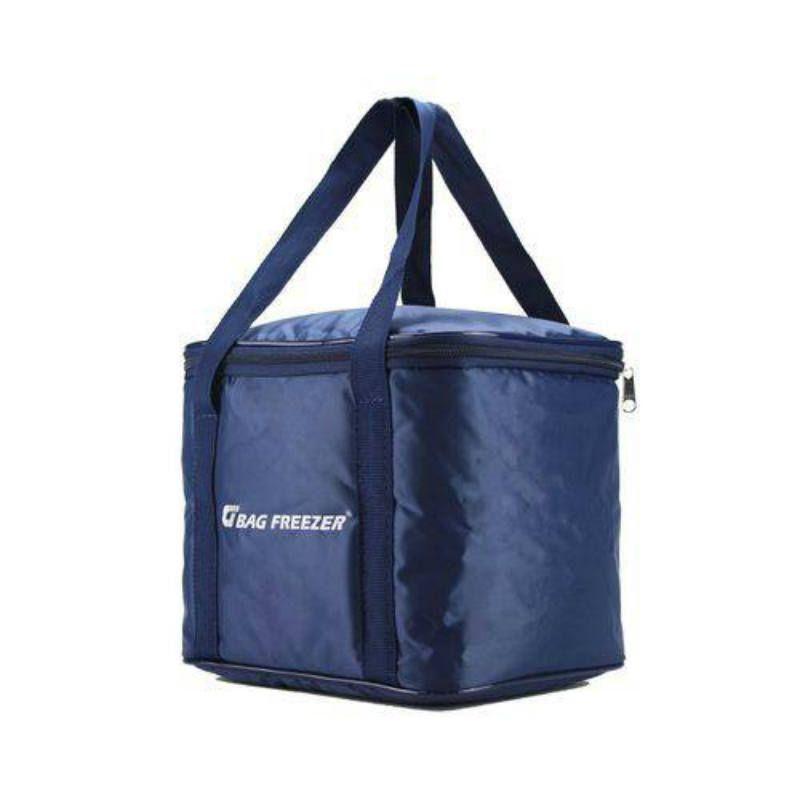 Bolsa Semi Termica 10 Litros Ct Bag Freezer