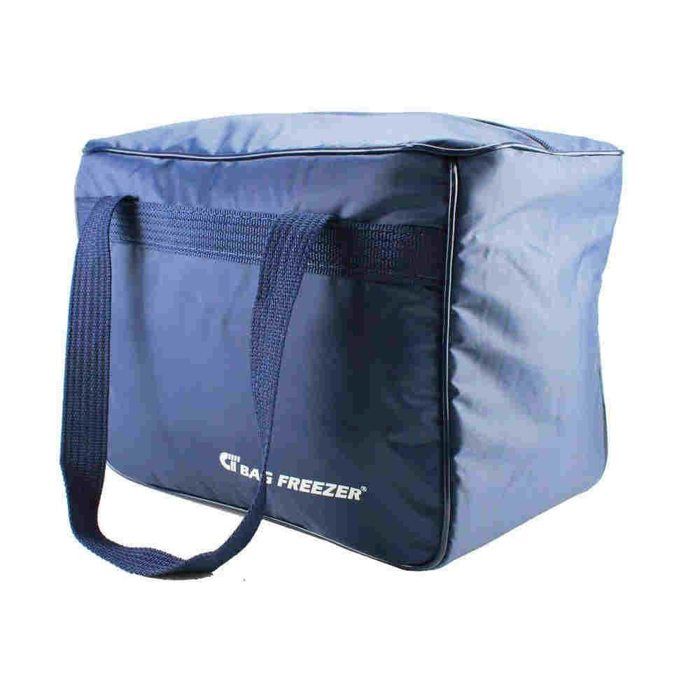Bolsa Termica 18 Litros Ct Bag Freezer