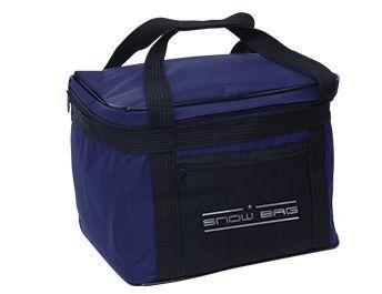 Bolsa Termica Joga Termobag 11 Litros Azul Escuro