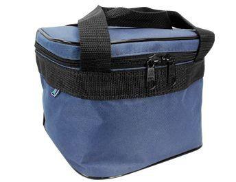 Bolsa Termica Joga Termobag 5 Litros Azul Escuro