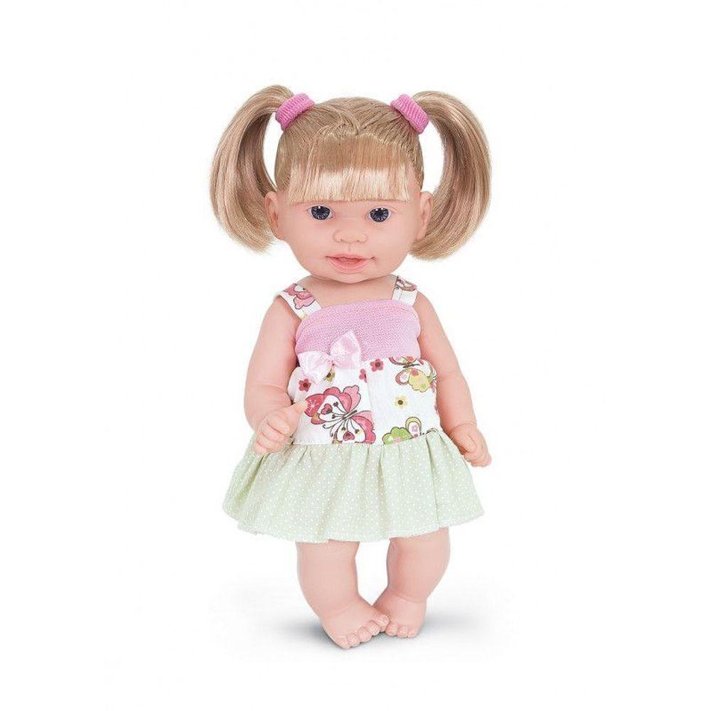 Boneca Docinho Da Mamae Com Cabelo Super Toys