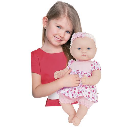 Boneca Gorduxa Dodoi Super Toys