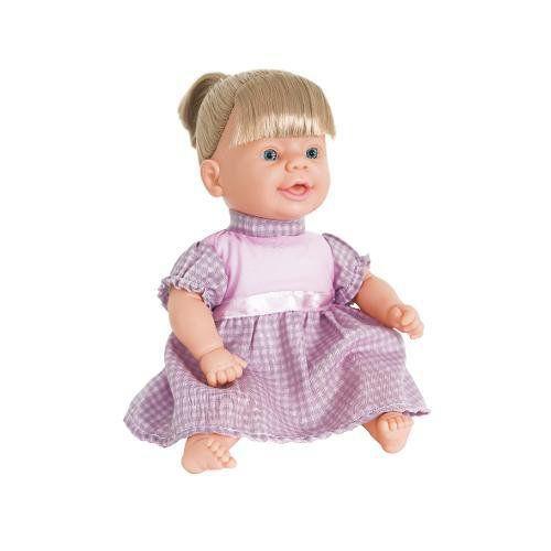 Boneca Lea Girl Bambola