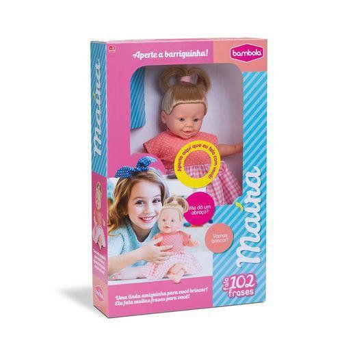 Boneca Maira Bambola