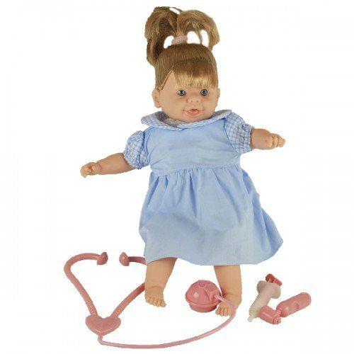 Boneca Maya Pediatra Bambola