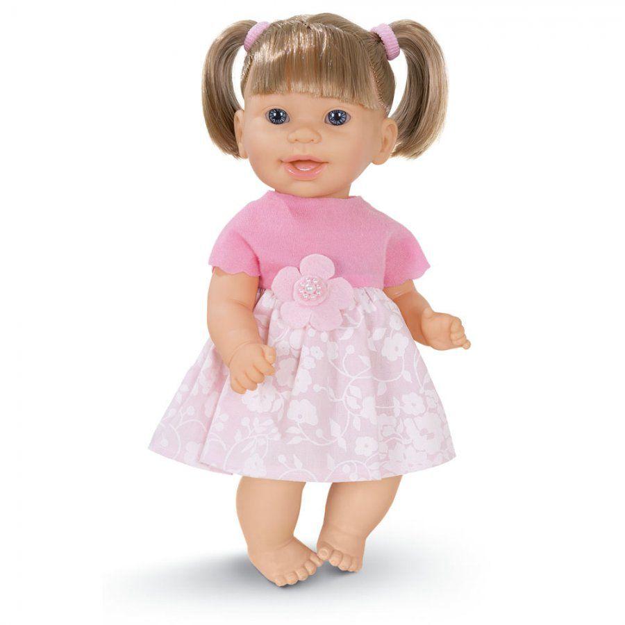 Boneca Nandinha Soletra Super Toys