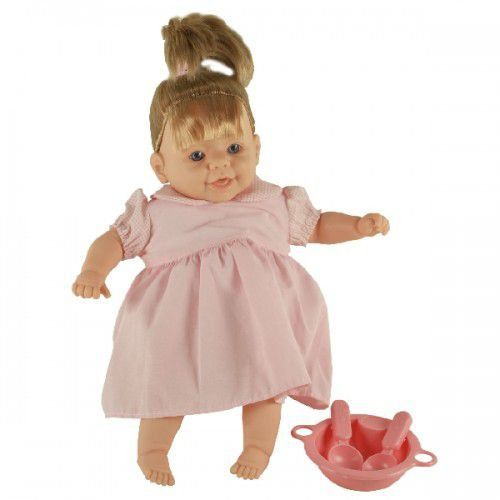 Boneca Rayane Cozinheira Bambola
